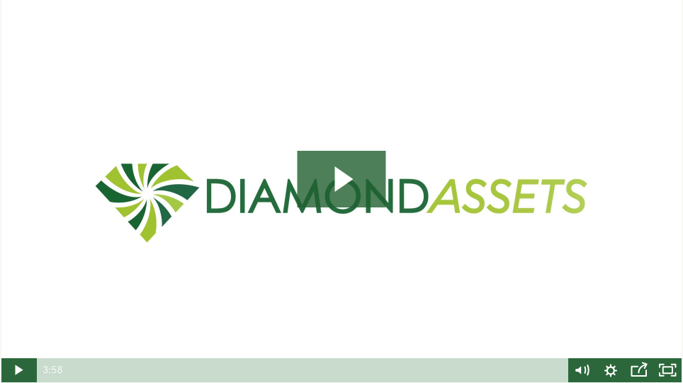 The Diamond Assets Advantage